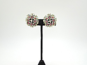 BSK Floral Earrings (Image1)