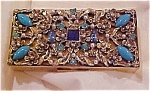 Jeweled case
