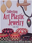Click here to enlarge image and see more about item plastic: Collecting Art Plastic Jewelry