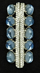 Click here to enlarge image and see more about item q632-1222479800: Art Deco Dress clip