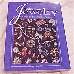 Rhinestone Jewelry:Identification Guide