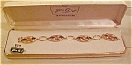 Click to view larger image of Van Dell Bracelet w/rhinestones in box (Image1)