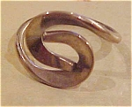 Click to view larger image of 1960's Sterling ring (Image1)