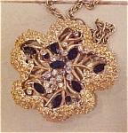 1960's/70's big pendant