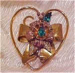 Click to view larger image of Palomar by Barclay Brooch (Image1)