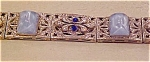 Click to view larger image of Czechoslovakian bracelet (Image1)