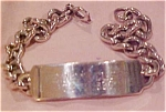 Click here to enlarge image and see more about item x2427: ID bracelet