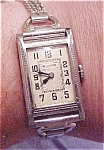 Click to view larger image of Bulova watch 1934 (Image1)