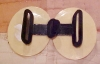 Click to view larger image of Celluloid buckle (Image2)