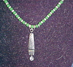 Click to view larger image of Modern design pendant (Image1)
