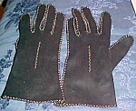 Shalimar gloves