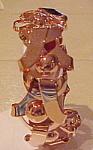 Click to view larger image of Napier Vermeil Retro Bracelet (Image1)