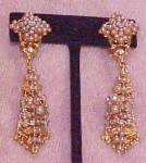 Click to view larger image of Stanley Hagler N.Y.C. earrings (Image1)