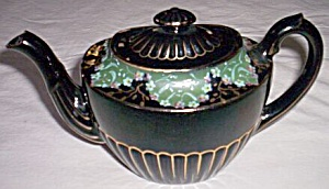 Lovely Vintage Teapot (Image1)
