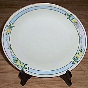 Antique L. Hutschenreuther Plate (Image1)
