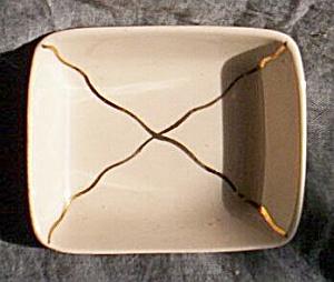 Vintage Porcelain Trinket Dish (Image1)