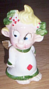 Kreiss Holiday Figural Shaker (Image1)