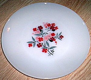 Fire King Primrose Dinner Plate (Image1)