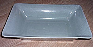 Calart Creations Gray Pottery Console bowl (Image1)