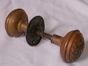 Antique Door Knobs (Image1)