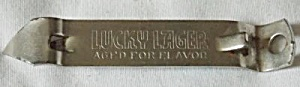 Lucky Lager Vintage Bottle/Can Opener (Image1)