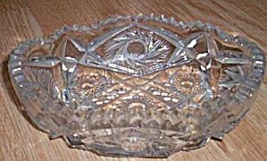 US Glass Artcut Relish Buzz Saw (Image1)