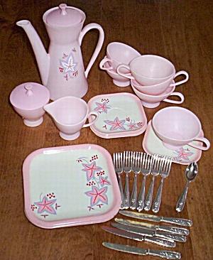 Vintage Child's Tea Set (Image1)