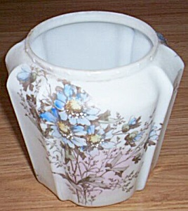 Antique Bristol Glass Vase (Image1)