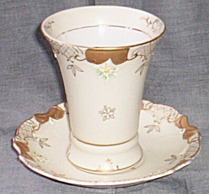 Antique Bisque Water Set Germany (Image1)