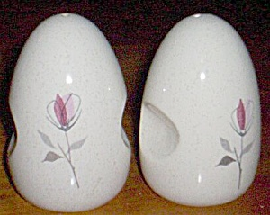 Franciscan Ware Salt and Pepper Shaker Set Duet (Image1)