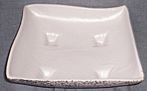 Retro 50�s Stanford Pottery Console Bowl (Image1)