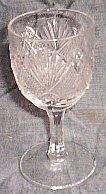 Duncan & Miller Wine Stem Teepee Tepee (Image1)