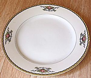 Noritake Luncheon Plate Camilla (Image1)