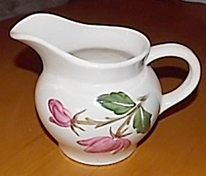 Milk Pitcher CHARMAINE by CONTINENTAL KILNS  (Image1)