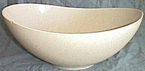 Red Wing Large Salad Bowl Casual