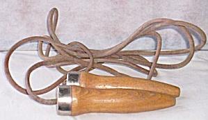 Vintage Child's Jump Rope (Image1)