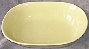 Vintage W.s. George Cavitt-shaw Vegetable Bowl