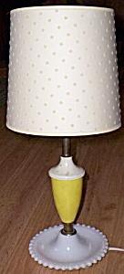 Retro 60's Boudoir Lamp (Image1)