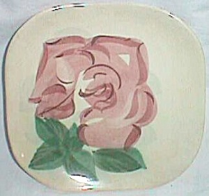 Red Wing Lexington Salad Plate (Image1)