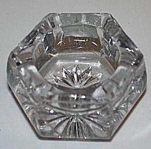Antique Hexagon Individual Salt Cellar Dip (Image1)