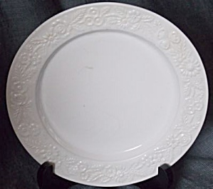 Vitrock Salad Plate Hocking Glass (Image1)