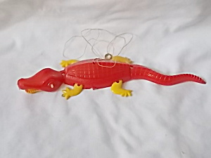 1949 Ambrose The Alligator By Mavco Original String