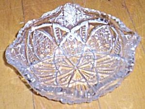 McKee Sauce Bowl Sunbeam 1898 (Image1)
