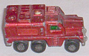2 Matchbox Cars Monteverdi Badger Exploration Truck