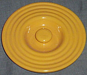 Yellow Thick Ring Stoneware Lid (Image1)