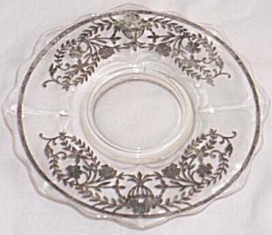 Cryatsl Plate Silver Overlay (Image1)