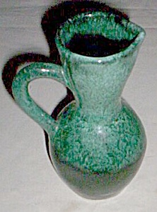 Blue Mountain Pottery Ewer (Image1)