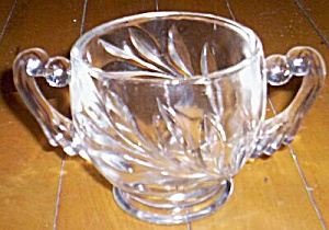 Indiana Glass Sugar Willow WOM (Image1)