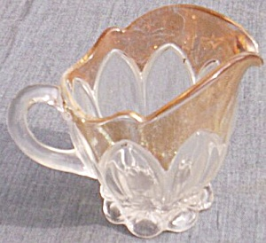 Us Glass Creamer Columbia Church Windows