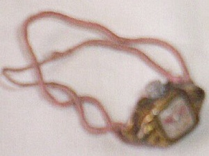 Very Tiny old Doll Wrist Watch (Image1)